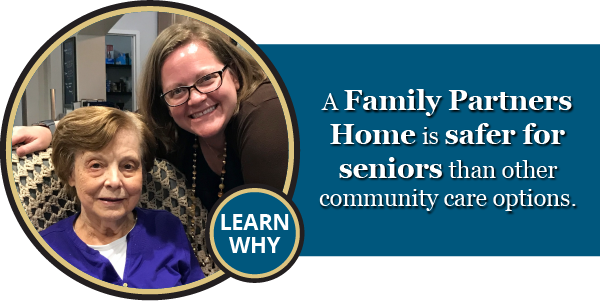 Family Partners Home - Learn More